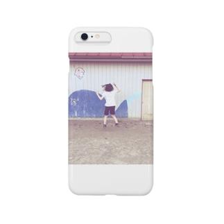 とあるサブカル女子の飛躍 Smartphone cases