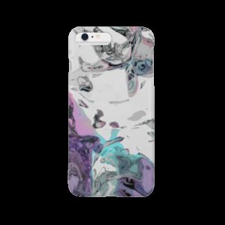 GIGENのWATER Smartphone cases