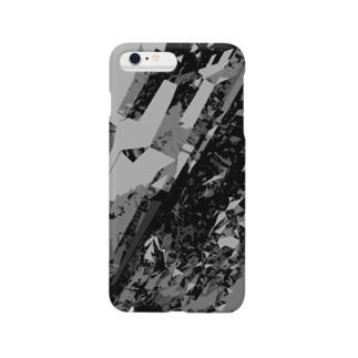 メタリカ Smartphone cases