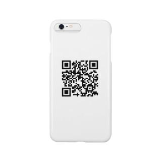 Resenarer website QRcord Smartphone cases