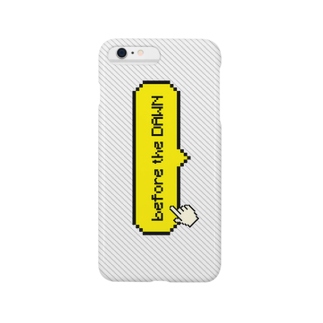 maimie WEB SHOPのbefore the DAWN (maimie) Smartphone cases