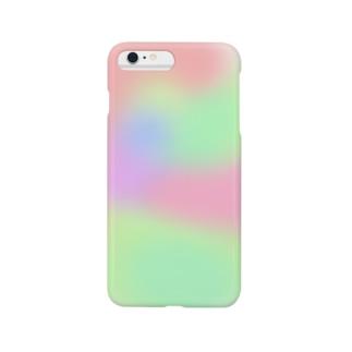 春ノ色 Smartphone cases