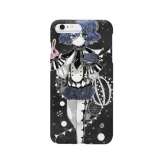 サーカス Smartphone cases