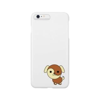 太極犬 Smartphone cases