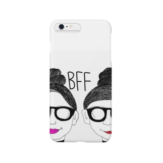 Best Friends Forever Smartphone cases