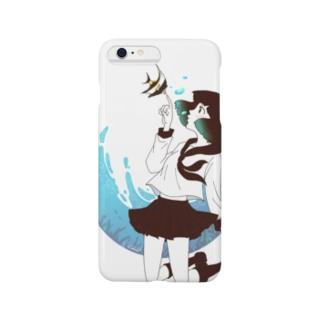 海中少女2 Smartphone cases