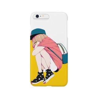 ショーパン Smartphone cases