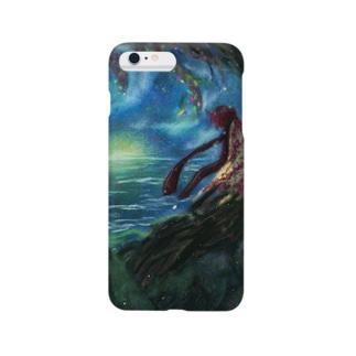 夜明け Smartphone cases