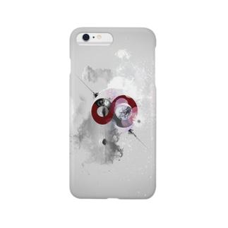 【Spilit 8】iphone6plusケース Smartphone cases