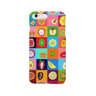 だいしゅうごうアソート Smartphone cases