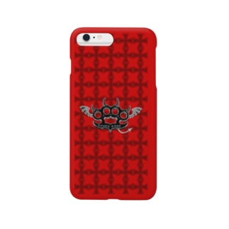 Ryoku-Knuckle devil br-phone6+ Smartphone cases
