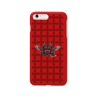 Ryoku のRyoku-Knuckle devil br-phone6+ Smartphone cases