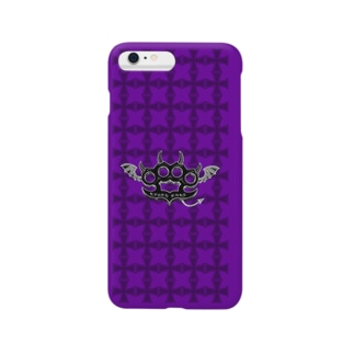 Ryoku-Knuckle devil bp-phone6+ Smartphone cases