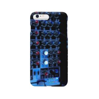 音響 Smartphone cases