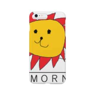 GOODMORNING Smartphone cases