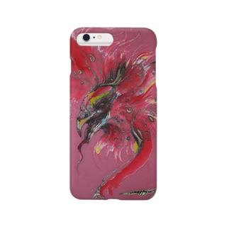 フェニックス Smartphone cases