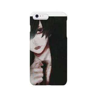 死神 Smartphone cases