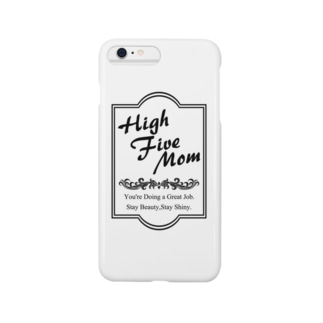 HFM(B) Smartphone cases