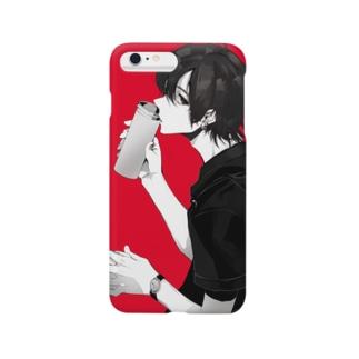 monochrome No.1 Smartphone cases