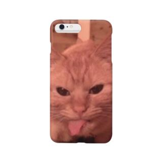 ベロンベロンごんざ Smartphone cases