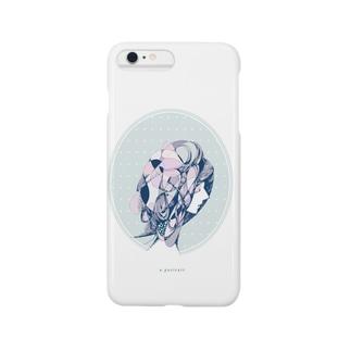 a portrait Smartphone cases