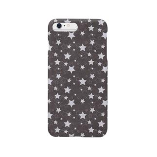 星屑のステージ Smartphone cases