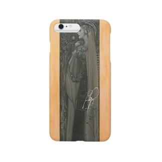 Steel_鉄 Smartphone cases