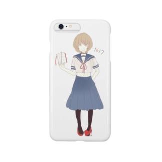 サブカル系らぱぱ Smartphone cases