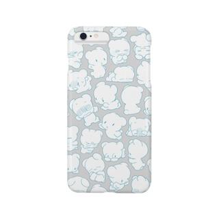 くま詰め/2016 Smartphone cases