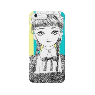 きらきらメイドさん! Smartphone cases