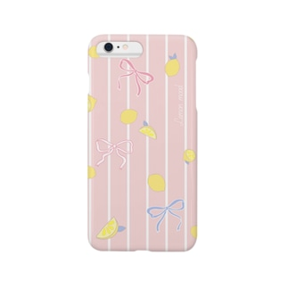 lemon_mood Smartphone cases