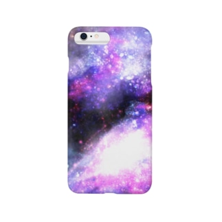 宇宙な感じの Smartphone cases