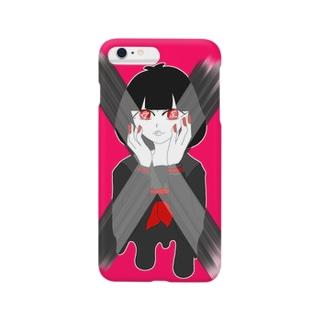 ×求少女~愛求少女編~ Smartphone cases