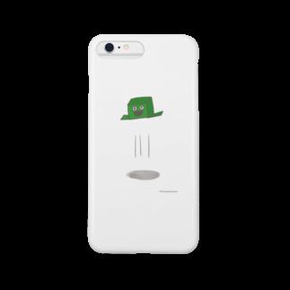 Hieeeeeeeeedaの村長(ジャンプver) Smartphone cases