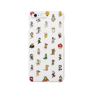オノ☆マルチ Smartphone cases