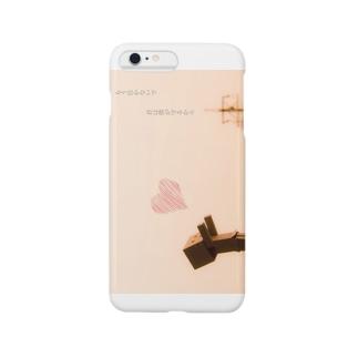 ダンボー君シリーズ1 Smartphone cases