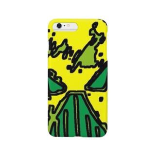 ダイスベイダー#22 Smartphone cases