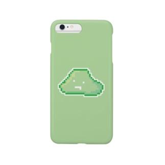 どろどろすらいむくん Smartphone cases