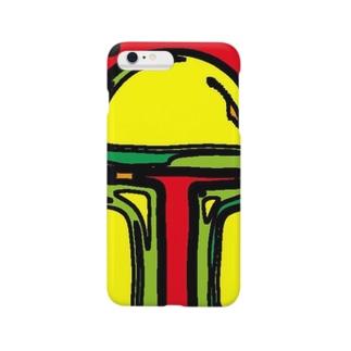 ボブフット#9 Smartphone cases
