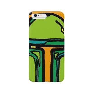 ボブフット#11 Smartphone cases