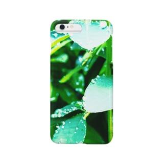 朝露 Smartphone cases