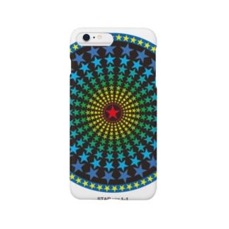 STAR ver.1-1 Smartphone cases