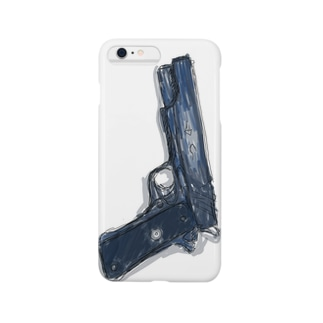 COLT Smartphone cases