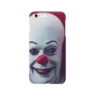 某道化師 Smartphone cases