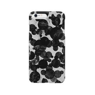 雑交 Smartphone cases