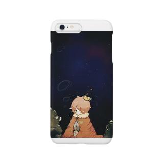 深海の王子様 Smartphone cases