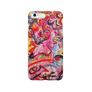 ハイジニーナ Smartphone cases