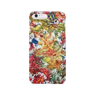 5セントの虹 Smartphone cases
