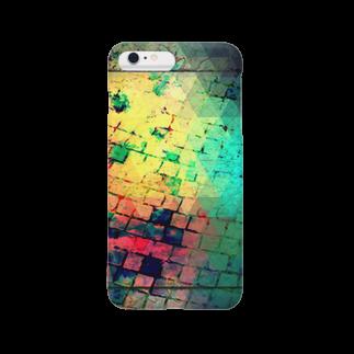 ろい。の6感。 Smartphone cases