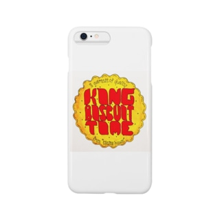 king biscuit time! Smartphone cases